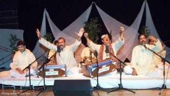 Toronto: Qawwali by Fareed Ayaz, Abu Muhammad and Brothers