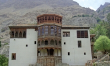 Khaplu — off the beaten path
