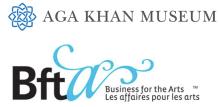 Aga Khan Museum venue for Business for Arts Awards