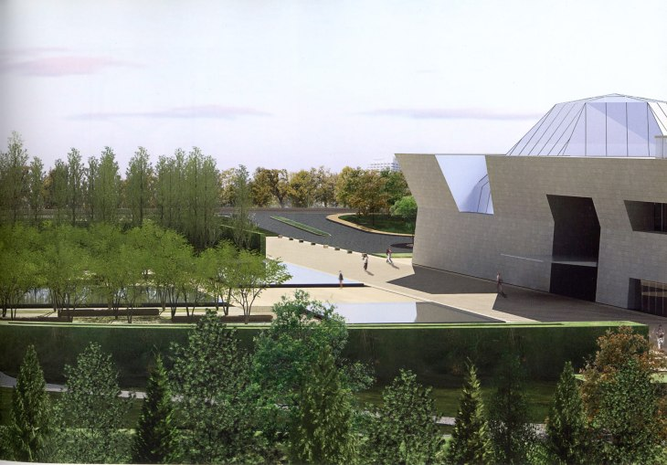 Aga Khan Museum Opening covered in Global Media | Canada, Pakistan, UK, USA