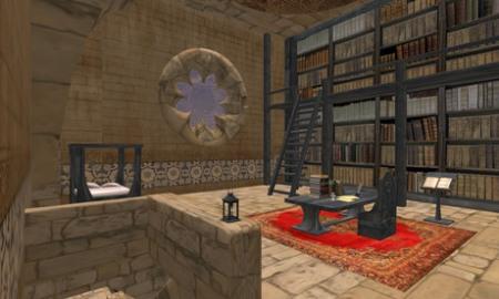 The Nizari Ismailis of the Alamut period: Libraries