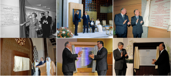 Constellations- Ismaili Centres - Inauguration
