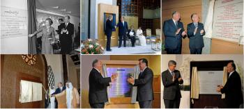 Constellations- Ismaili Centres - Inauguration
