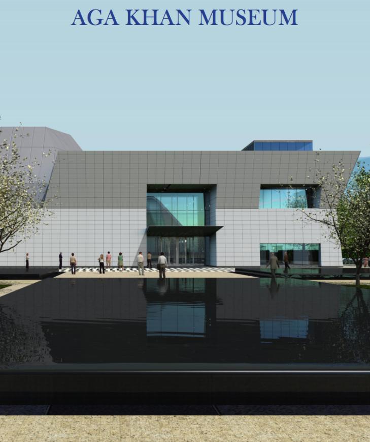 Cultural Diplomacy - Aga Khan Museum - Project Brief