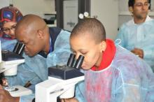 Stem Cell and Regenerative Medicine Workshop held at African Academy of Sciences