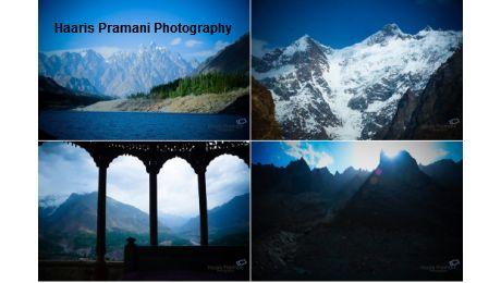 Haaris Pramani Photography
