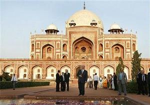 India's National Monuments Authority seeking Aga Khan Trust for Culture's expertise in protecting national heritage