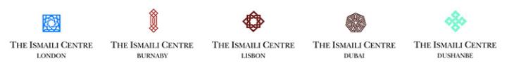 IC - Ismaili Centre logos - TI