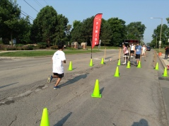 Cadence Health Winfield Run - July 20, 2014 - Total time: 36:04.3