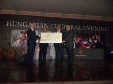 Serena Hotels donates Rs. 3 million to Hisaar Foundation for Thar drought relief