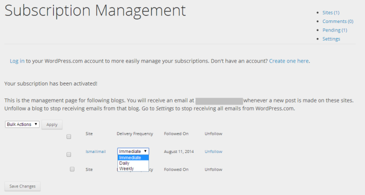 subscribe-ismailimail-subscription-management
