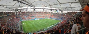 Photos and Story: 2014 Brazil World Cup @Simergphotos by Rahim Khoja