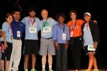 Join Aga Khan Foundation USA & Volunteers for ParntershipsInAction Walk at La Villita Historic Arts Village, San Antonio, TX