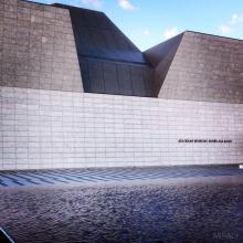 Mohammad N. Miraly Photographs: Aga Khan Museum & Ismaili Centre, Toronto