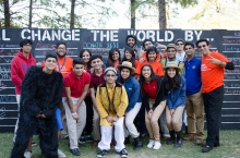 Orlando, Florida takes a step to end global poverty