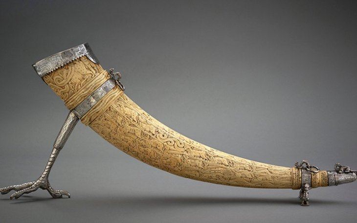 Shinan Govani: Inside America's First Islamic Art Museum