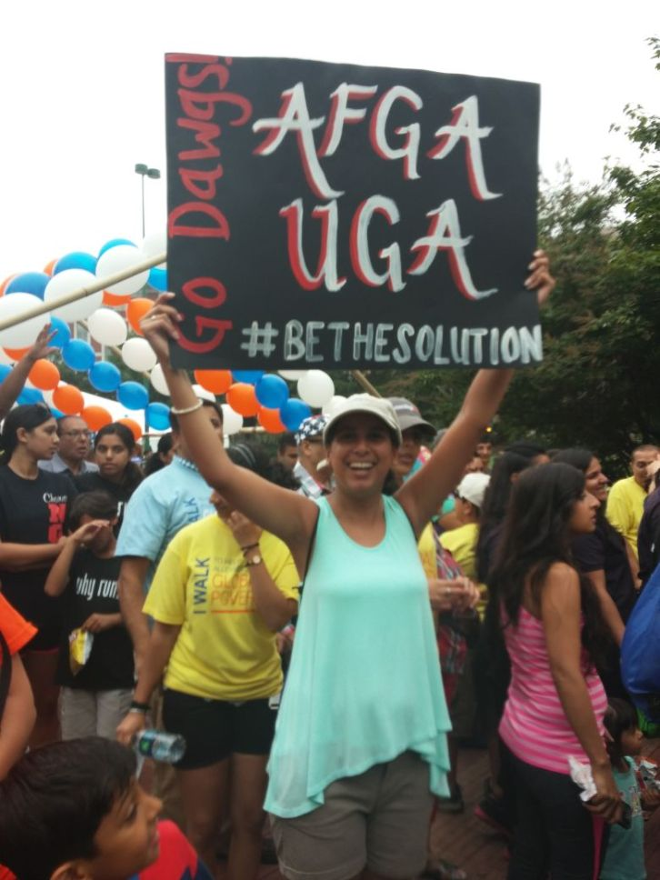 Schools & Sponsors: Aga Khan Foundation USA in Atlanta
