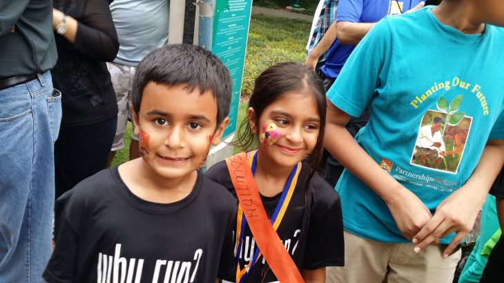 Planting Our Future: Aga Khan Foundation USA in Atlanta