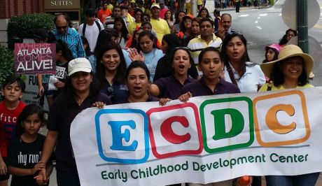 Early Childhood Development: Aga Khan Foundation USA in Atlanta