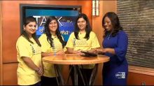 ABC TV Interview: Birmingham PartnershipsInAction Volunteers