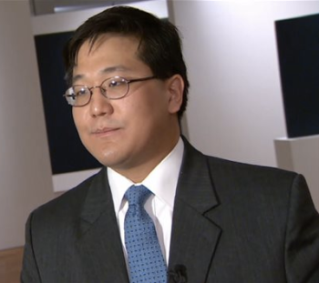 AKM - Leadership - Henry Kim, Director and CEO