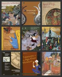 Cultural Diplomacy: Catalogues of the Aga Khan Museum Masterpieces – The Road to Toronto via Parma, London, Paris, Lisbon, Barcelona, Madrid and Toledo, Berlin, Istanbul, St. Petersburg,  Kuala Lumpur and Singapore.
