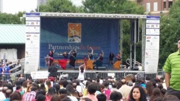 Calo Gitano Flamenco Academy (Flamenco - Spanish folk music and dance)