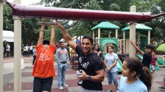 ATL-PW-Childrens Playground - ASM