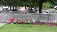 ATL-PW-Walk Venue - Centennial Olympic Park