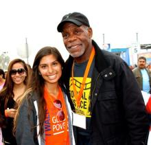Partnership Walk raises $415,000 to fight poverty - LA Times