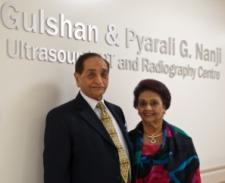 Celebrating Gulshan and Pyarali G. Nanji's Inspirational Story of Generosity