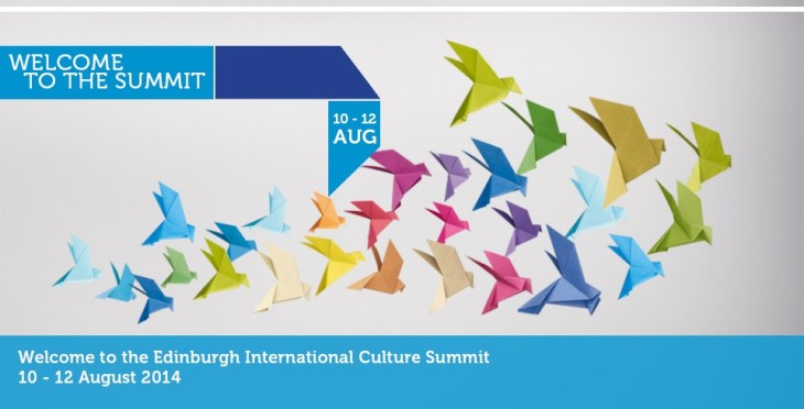 Edinburgh International Culture Summit - homebirds