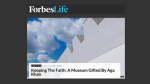 Forbes | A Museum Gifted By Aga Khan