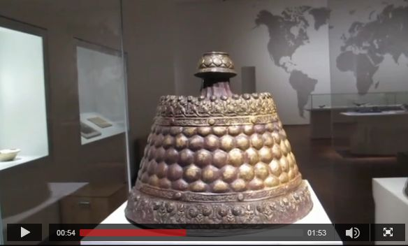 Globe and Mail | Video: Toronto to host North America's first Islamic art museum