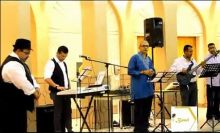 Rahim (Ricky) Meghani's iBand: Grand Celebration at Scarborough Jamat Khana
