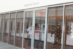 IM-Bellerive Room - Jali reflections