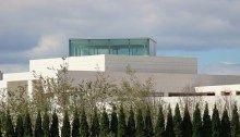 Photography: Aga Khan Museum & Ismaili Centre, Toronto