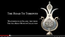Aga Khan Trust For Culture (Perspectives on matters of Creative Collaborations and Partnerships). All related.