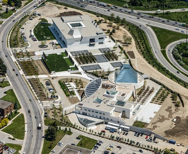 Aga Khan Museum to Showcase the Cultural Contributions of Muslim Civilisations to World Heritage | Islamic Arts Magazine