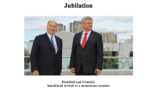 Jubilation - Humbled and Grateful - ebook