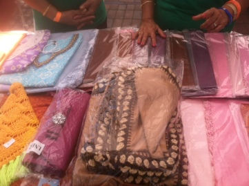 Birmingham Seniors prepare merchandise for sale