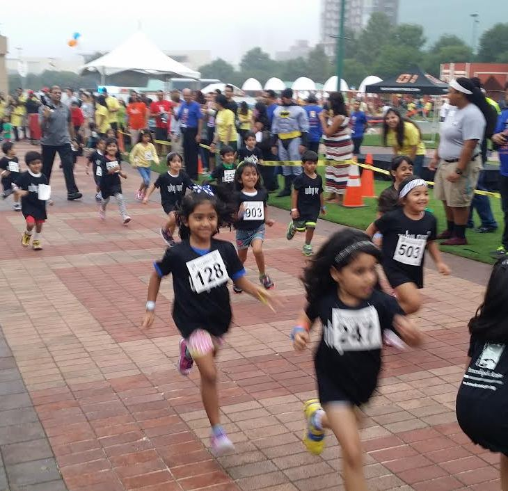 Aga Khan Foundation USA launches Awareness & Fundraising Campaign with Walk/Run in Atlanta