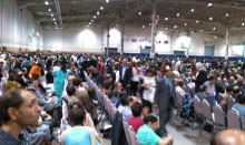Khusiali (Celebration) Day in Toronto
