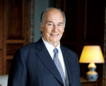 His Highness the Aga Khan - The Aga Khan's New Islamic Treasure Trove | The Wall Street Journal