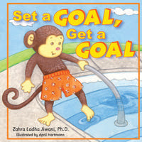 "Zahra Ladha Jiwani's Book Launch: ""Set a Goal, Get a Goal"""