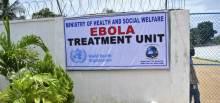 Sultan Jessa: Ebola devastating African tourism - Cornwall Seaway News