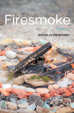 "Sheniz Janmohamed's new book ""Firesmoke"" launched"