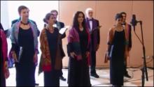The Elmer Iseler Singers: Nur - Reflections on Light (2014)
