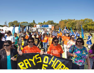 India West | AKF's 20th Anniversary Partnership Walk in San Francisco Set for Oct. 19