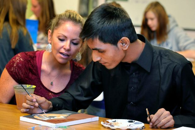 Suleman Makhani: Exchange Student from Pakistan, adjusts to life in Montana, USA